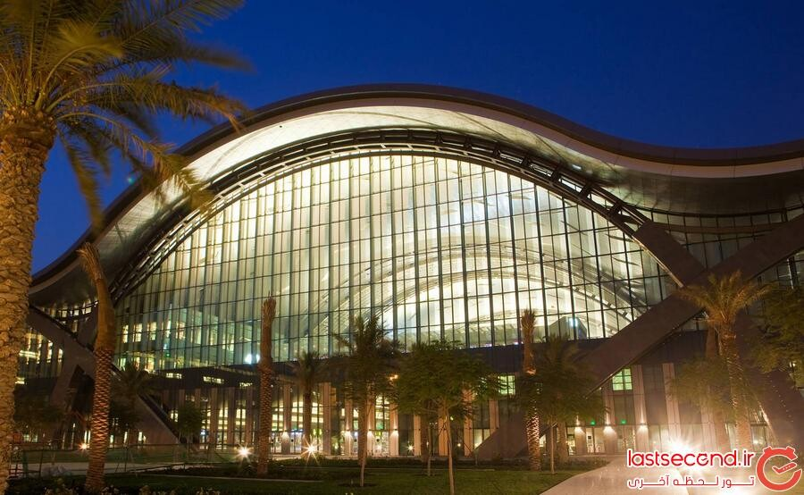 معاینه نامناسب از زنان در فرودگاه دوحه و ابراز تأسف قطر!