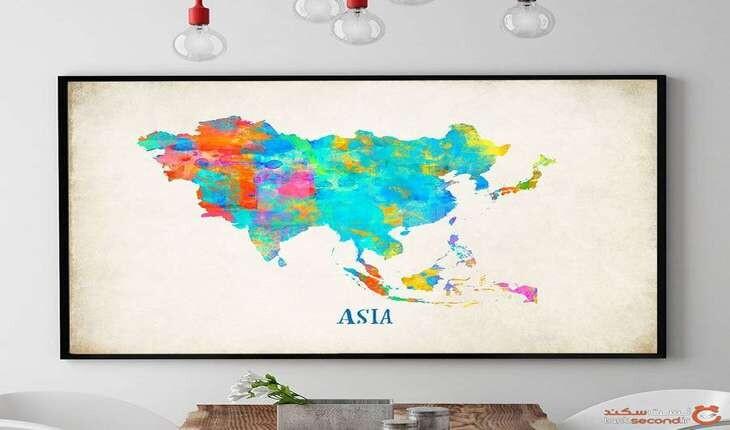 حقایقی جالب و خواندنی از قاره آسیا