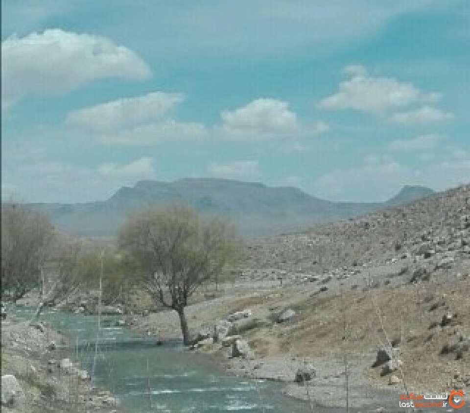 چشمه مرغاب