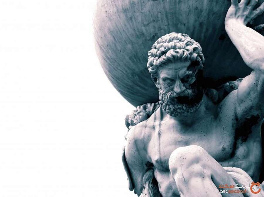 با 10 تا از مشهورترین مجسمههای تاریخ جهان آشنا شوید