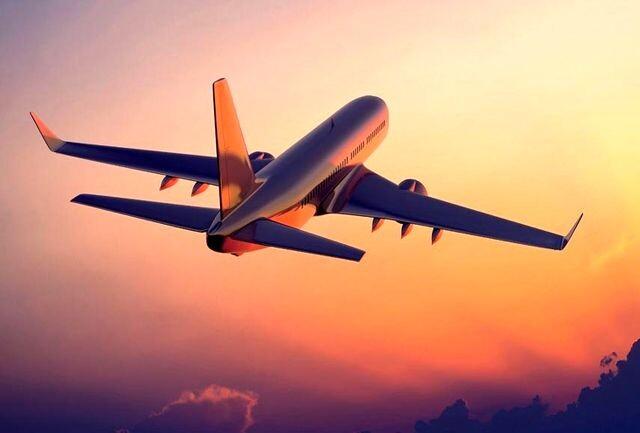مذاکره برای از سرگیری پروازها به ایران
