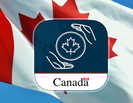 اجبار استفاده از اپلیکیشن ArriveCAN برای مسافران کانادایی