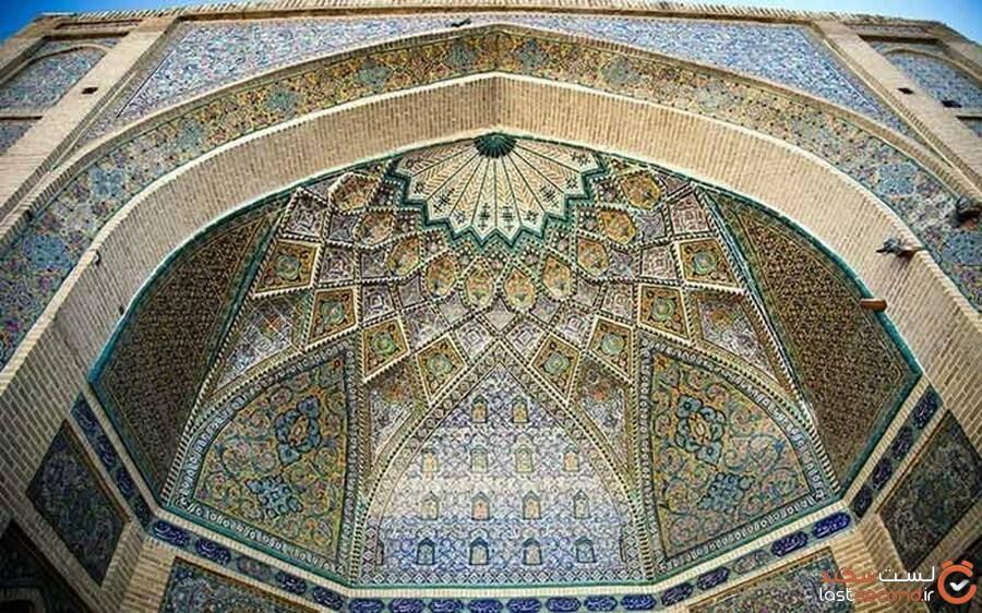 مسجد کرمانشاه