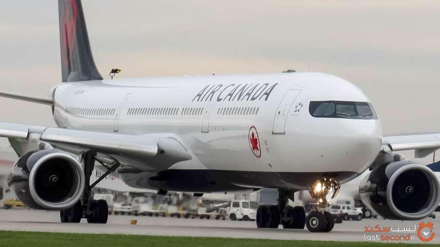 ایرباس A333-300