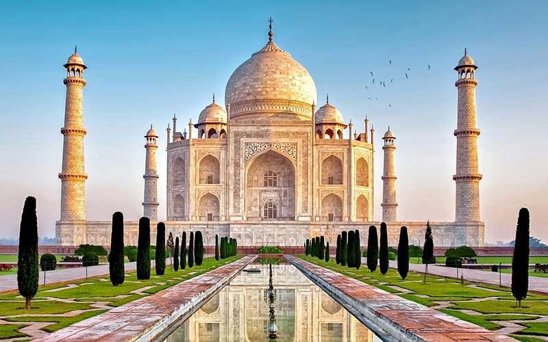جاذبههای گردشگری جهانی که در 100 سال آینده آنها را نخواهیم دید