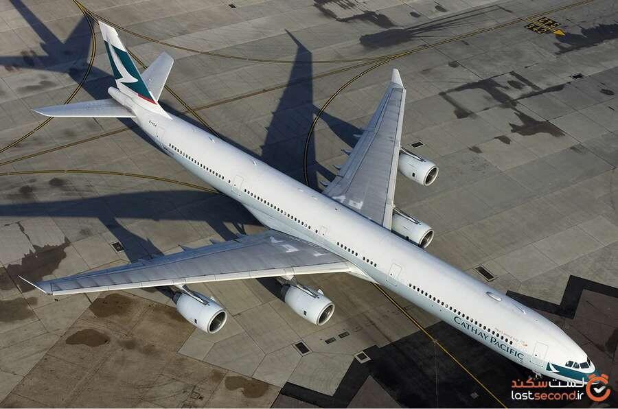 ایرباس A340-600