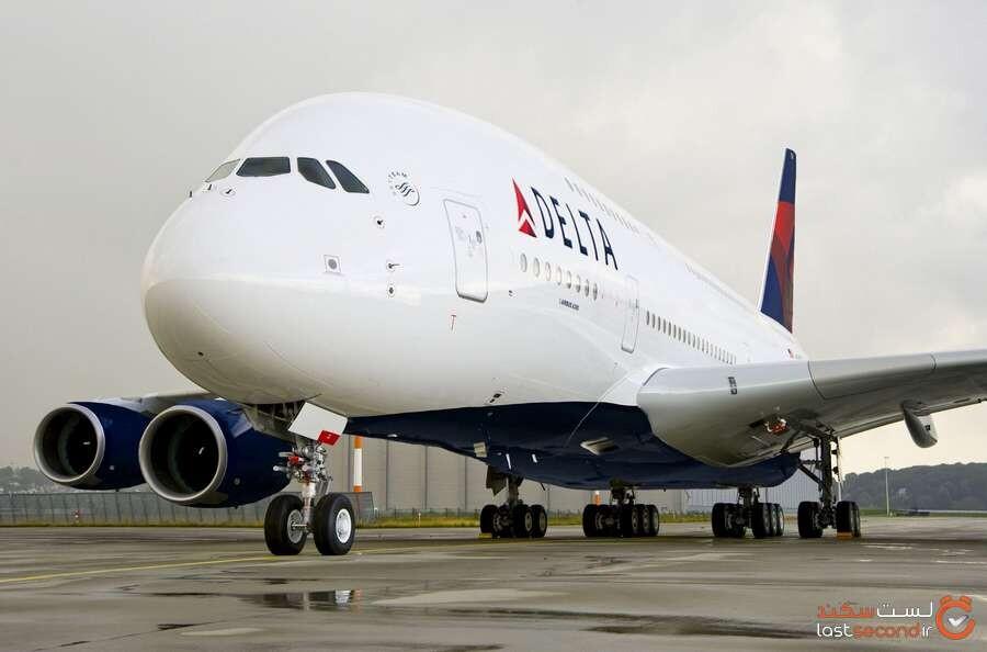 ایرباس A380-800