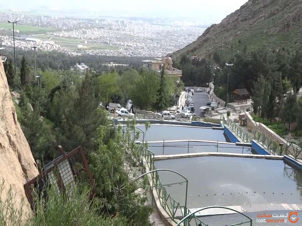 پارک کوهستان