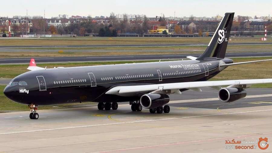 ایرباس A340-300