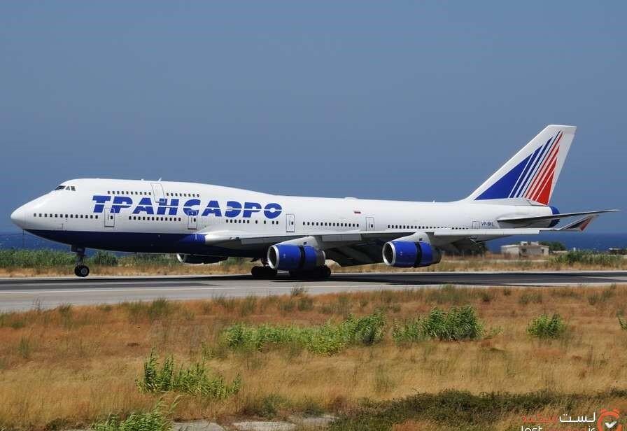 بوئینگ 8-747