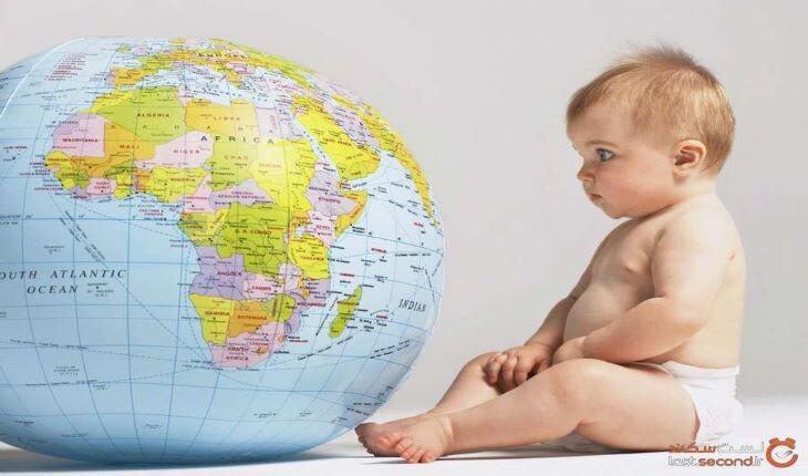 تولد در چه کشورهایی به صدور پاسپورت و شهروندی ختم میشود؟