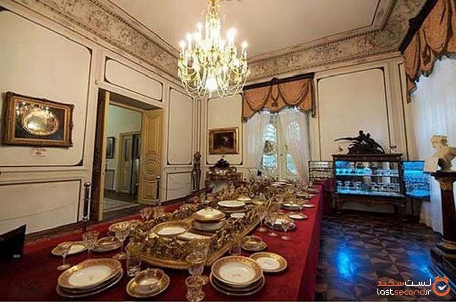 کاخ چای خوران