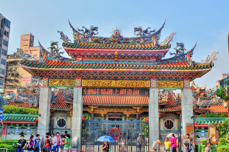 معبد لانگشان