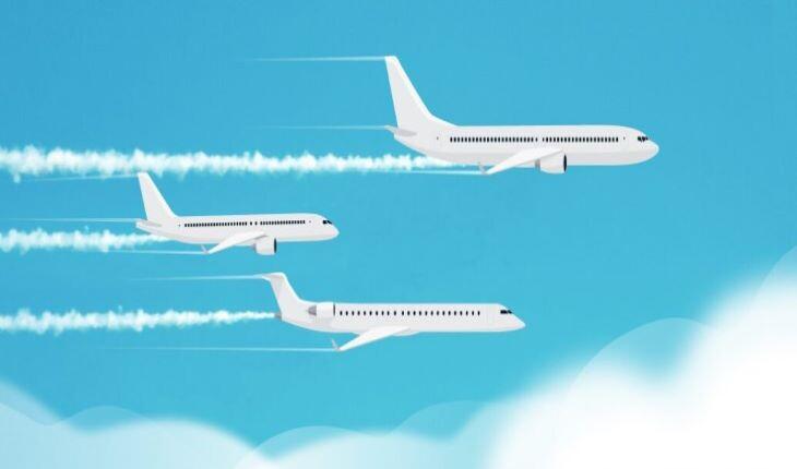 معرفی سریعترین هواپیماهای مسافربری در تاریخ