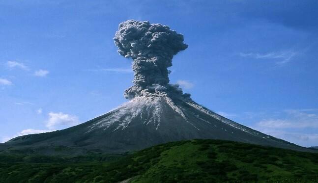 8 مورد از خطرناکترین آتشفشانهای دنیا
