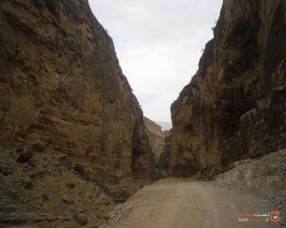 روستای زرانگوش