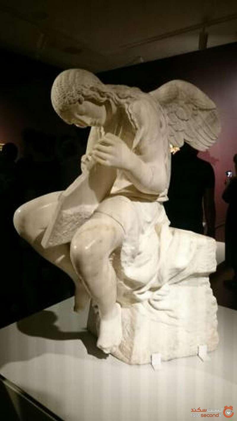 فرشته angelus