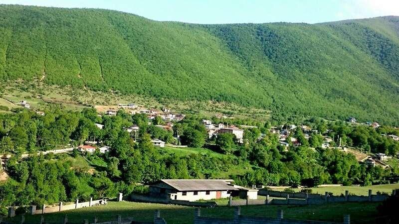 گشتی خیالانگیز در روستای تاریخی زانوس