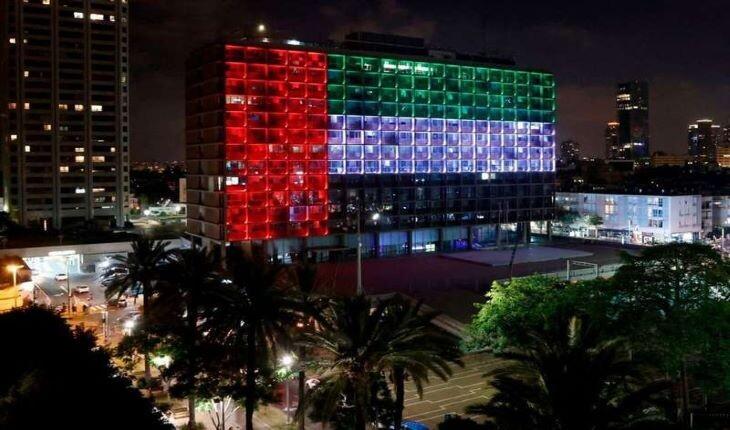 کرونا و پیشرفت 40 درصدی صنعت توریسم امارات !