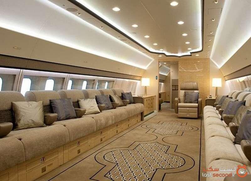 بوئینگ 777-9 BBJ