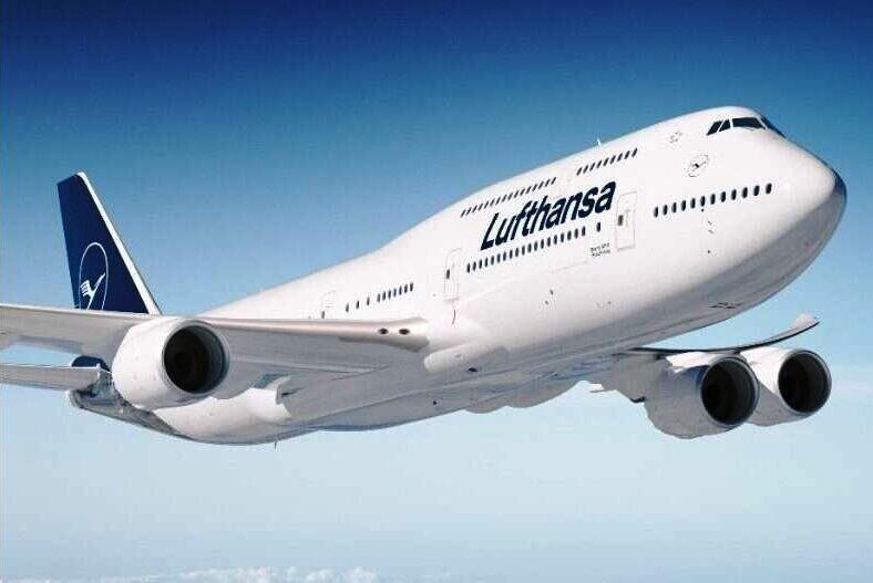 پروازهای لوفتهانزا به ایران تا پایان ماه جاری آغاز خواهند شد