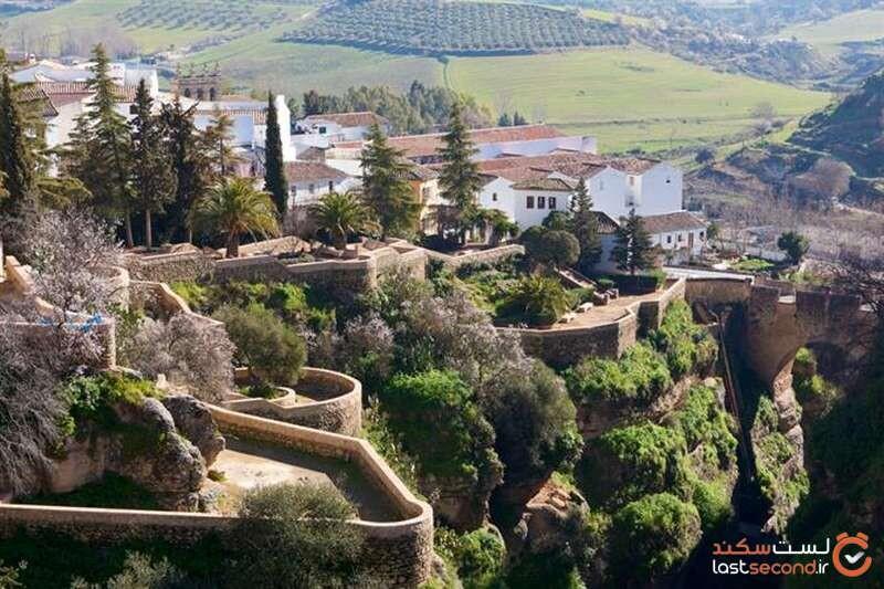 باغ Cuenca