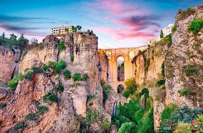 اسپانیا روندا