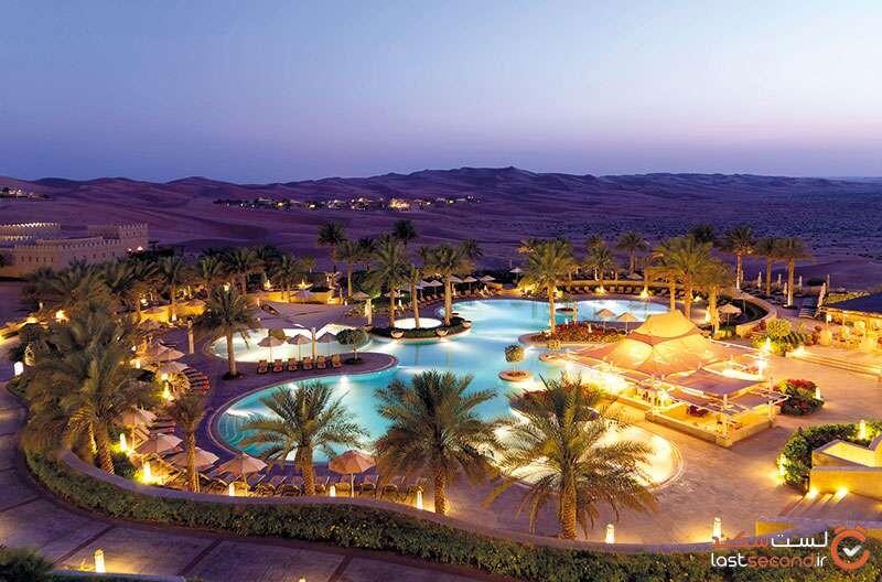هتل آنانتارا قصر السراب