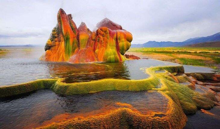 معرفی 10 شگفتی طبیعی در سراسر جهان