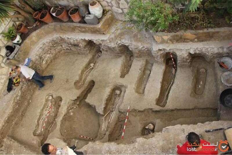 قبرستان اسلامی