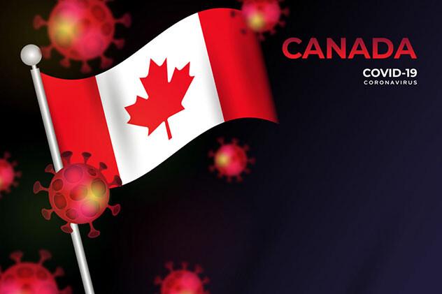 محدودیت های سفر به کانادا تمدید شد!