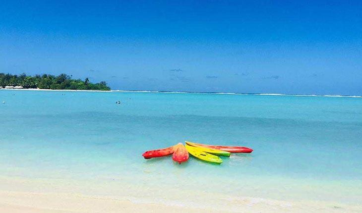 راهنمای سفر به جزایر کوک
