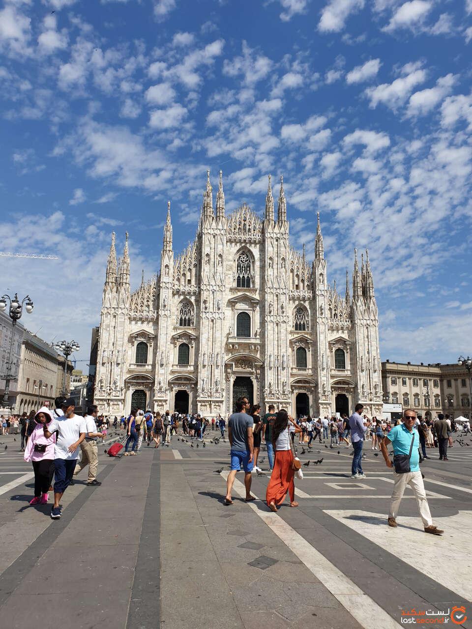 کلیسای Duomo