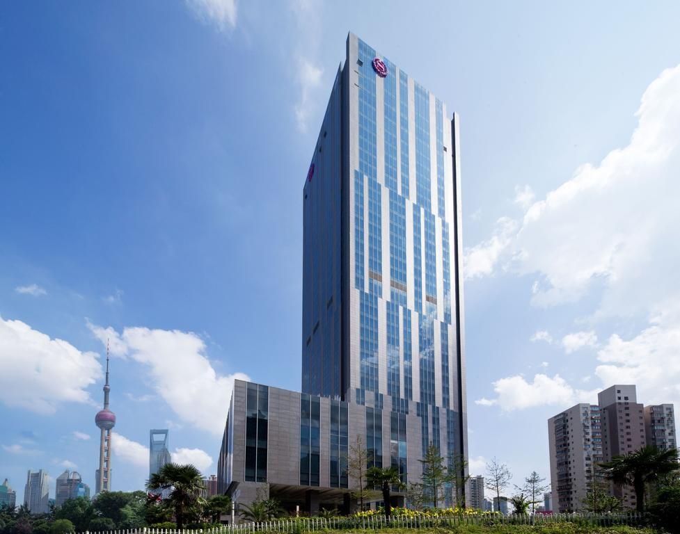 هتل شرایتون شانگهای هنکو