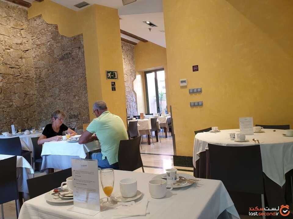 هتل Sant Agusti