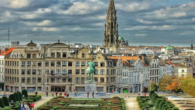 اروپا با طعم ساقه طلایی (سفرنامه اروپا)