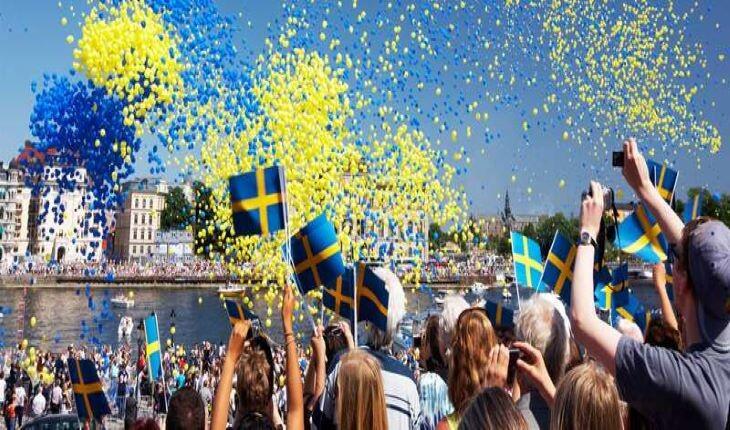 حقایقی که زندگی و اقامت در سوئد را جذاب میکند