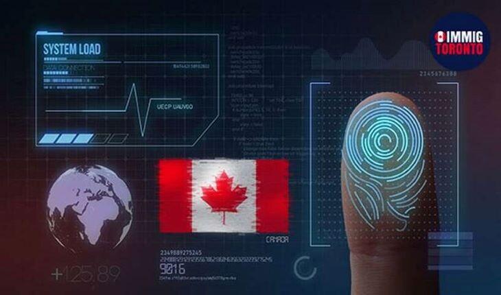 مهلت ارائه بیومتریک کانادا برای متقاضیان داخل و خارج از کانادا تمدید شد