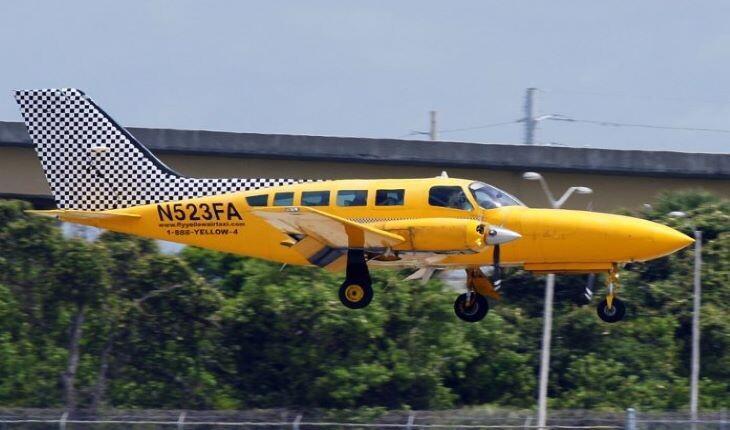 تاکسی های هوایی در بهمن سال 99 شروع به کار خواهند کرد