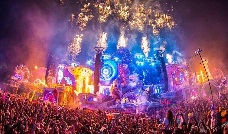 معرفی مشهورترین فستیوال و کارناولهای جهان