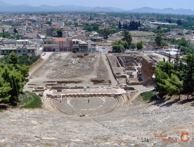 قدیمیترین شهرهای جهان