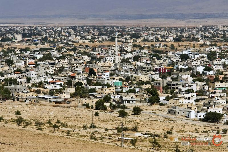 جریشو فلسطین
