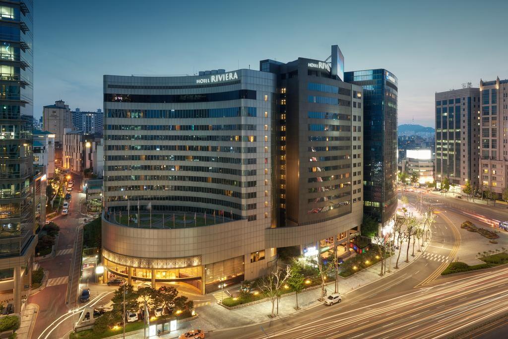 هتل ریورا