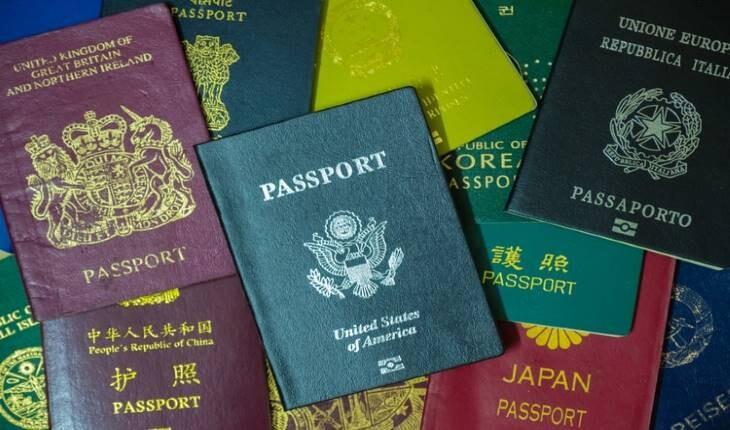 با ارزشترین پاسپورتها در 2020؛ وضعیت پاسپورت ایرانی