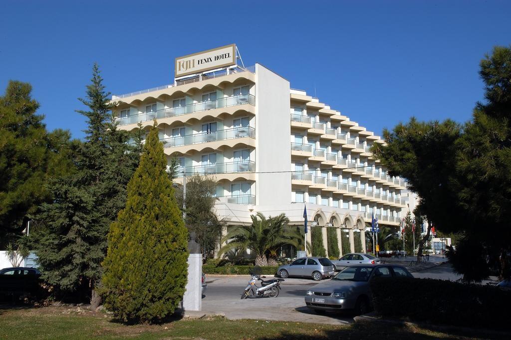 هتل فنیکس