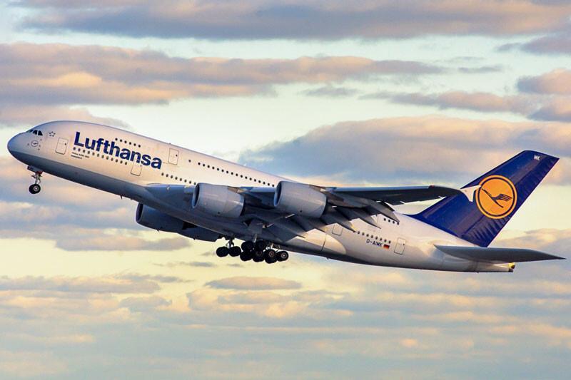 هواپیمایی لوفتهانزا خدمات جدیدی به مسافران بخش اکونومی ارائه میدهد