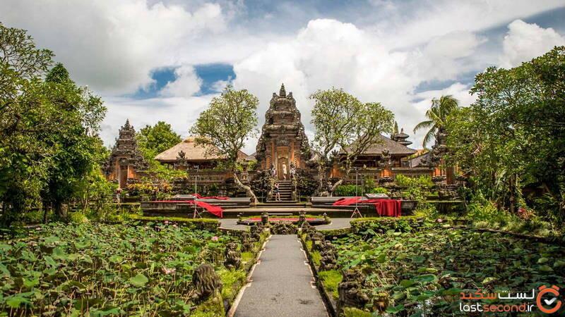 اندونزی بالی