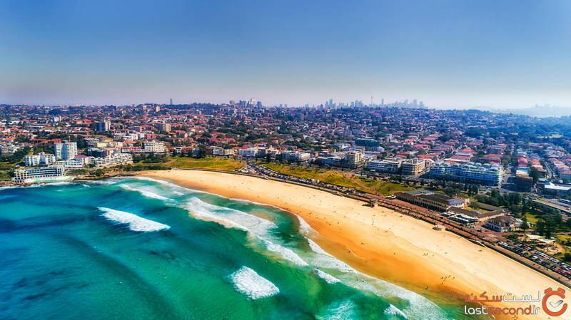 ساحل شرقی استرالیا