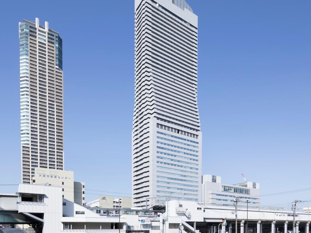هتل آرت اوزاکا بای تاور