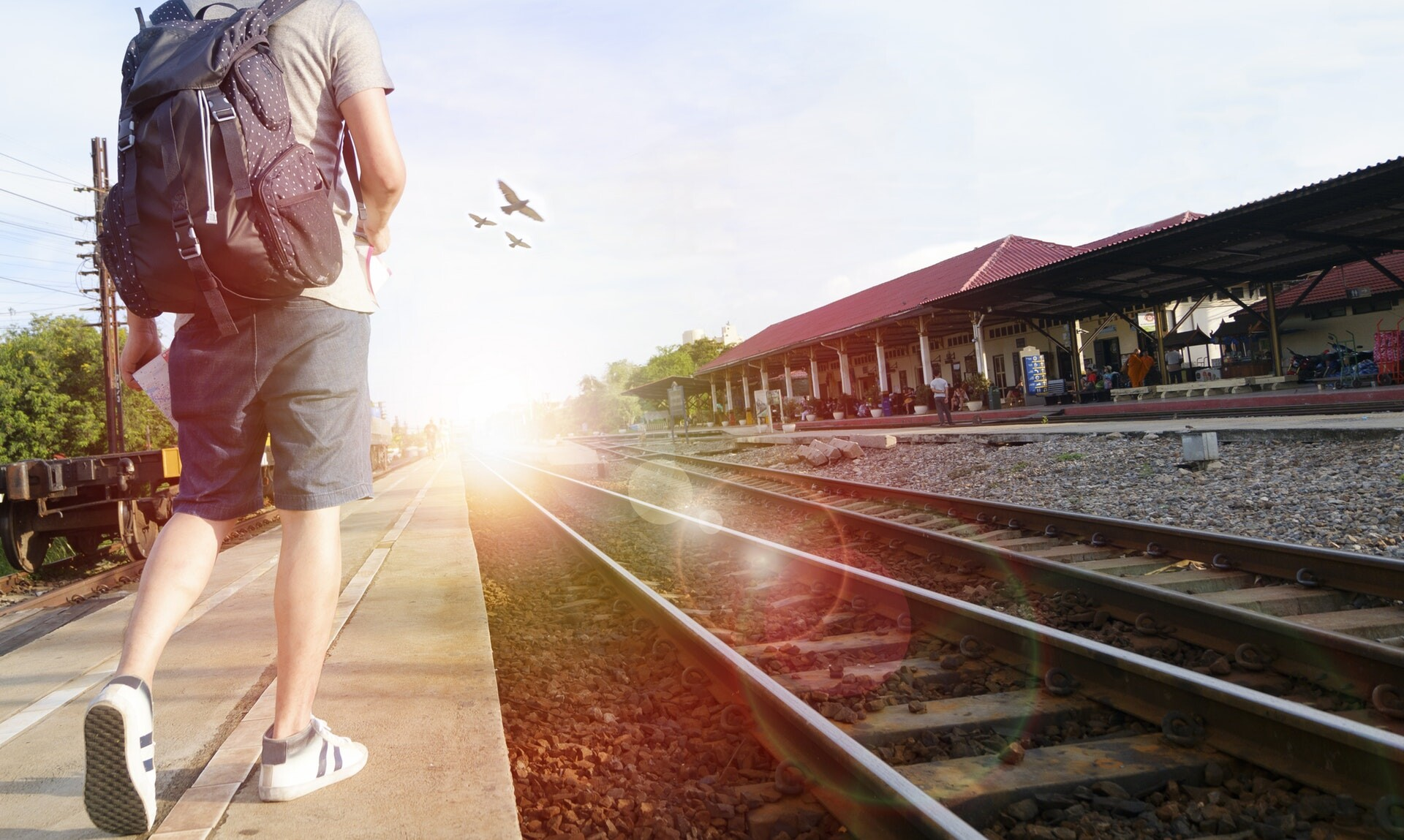 10 مقصد برتر دنیا برای سفرهای تکنفره